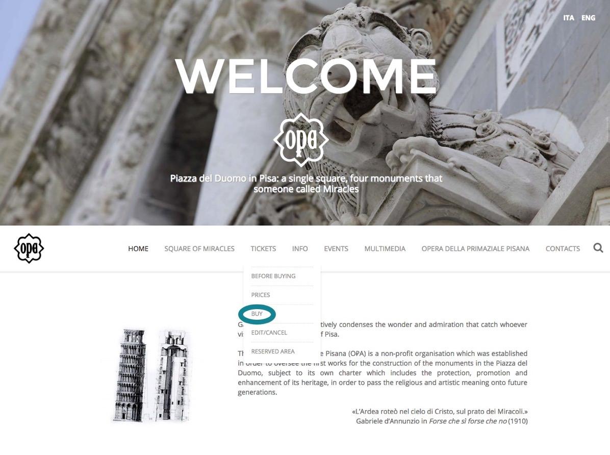 Pisa torre buy